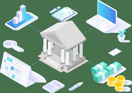 software de inteligencia artificial para la banca